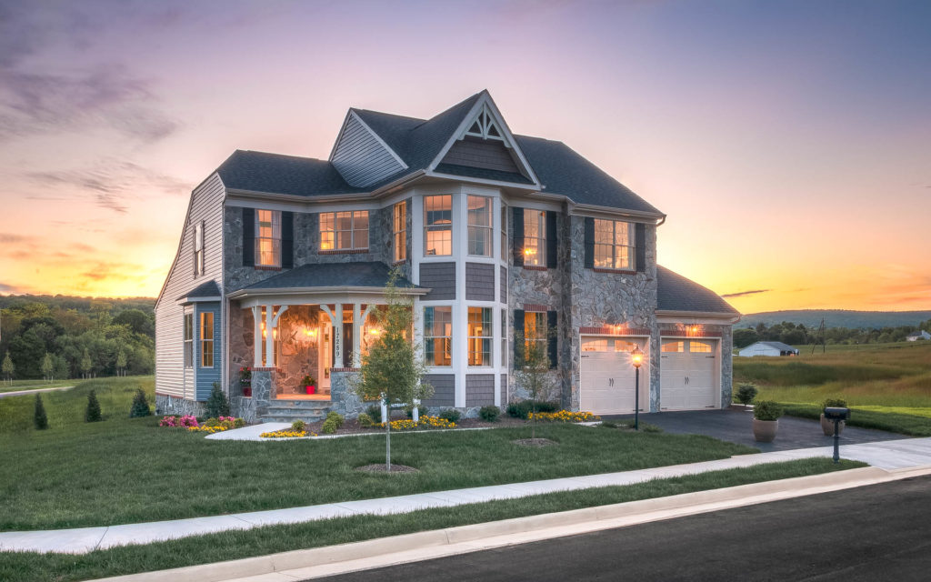 The Mount Vernon Collection at Brentwood Springs